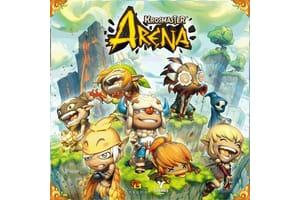 Krosmaster: Arena обзор игры.