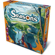 Сезоны (Времена Года) (Seasons)