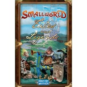 Small World: Tales and Legends