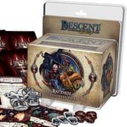 Descent: Journeys in the Dark (second edition) - Raythen Lieutenant