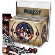 Descent: Journeys in the Dark (second edition) - Serena Lieutenant