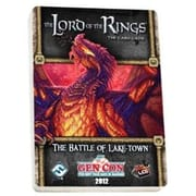 The Lord of the Rings: The Card Game -The Battle of Lake-town