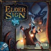 Elder Sign (английский)