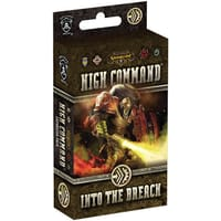 Warmachine: High Command – Into the Breach