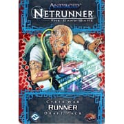 Android: Netrunner- Runner Draft-Pack