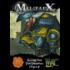 Malifaux: Ten Thunders Arsenal Box (Wave1) WYR20008