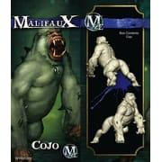 Malifaux: Arcanists: Cojo WYR20309