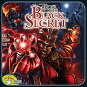 Ghost Stories Black Secret