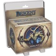 Descent: Journeys in the Dark (second edition) - Gargan Mirklace