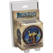 Descent: Journeys in the Dark (second edition) - Tristayne Olliven