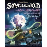 Small World: Necromancer Island (дополнение)