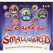 Small World: Leaders of Small World  (дополнение)