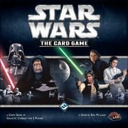 Star Wars: The Card Game (Базовая)