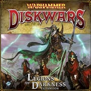 Warhammer: Diskwars-Legions of Darkness