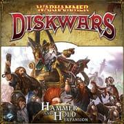 Warhammer: Diskwars-Hammer and Hold