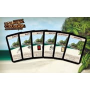 Robinson Crusoe: Adventure on the Cursed Island – Beach Card (дополнение)