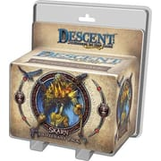 Descent: Journeys in the Dark (second edition) - Skarn Lieutenant Miniature Pack