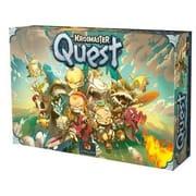 Кросмастер: Quest