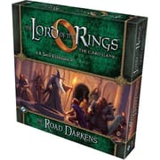The Lord of the Rings: The Card Game - The Road Darkens Saga (дополнение)
