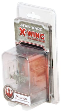 Star Wars X-Wing Miniatures Game -X-wing (расширение)