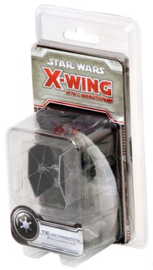 Star Wars X-Wing Miniatures Game -TIE-истребитель (расширение)