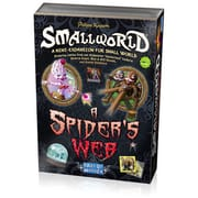 Small World: A Spider's Web (дополнение)