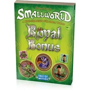 Small World: Royal Bonus (дополнение)
