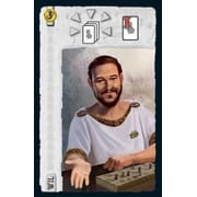 7 Wonders: Leaders – Wil