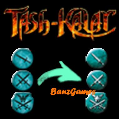 Tash-Kalar: Arena of Legends – Обновление