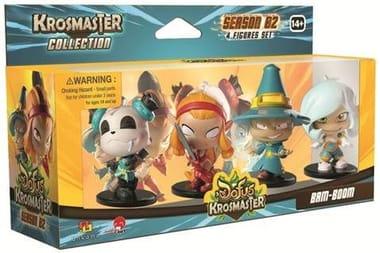 Krosmaster Arena: Season 2 -  Bam-Boom (дополнение)