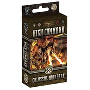 Warmachine: High Command – Colossal Warfare