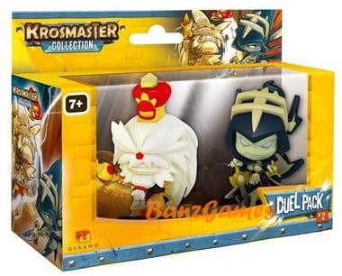 Krosmaster Arena: Duel Pack 2 (дополнение)