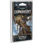 Warhammer 40 000: Conquest - The Howl of Blackmane War