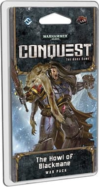 Warhammer 40 000: Conquest - The Howl of Blackmane War