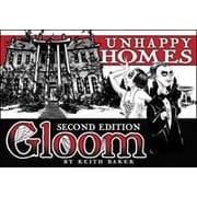 Gloom (Second Edition) - Unhappy Homes (дополнение)