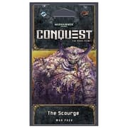 Warhammer 40 000: Conquest - The Scourge