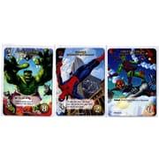 Промо пак Legendary Marvel Deckbuilding Game:  Hulk, Spider-Man and Green Goblin
