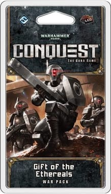 Warhammer 40 000: Conquest - Gift of the Ethereals (дополнение)