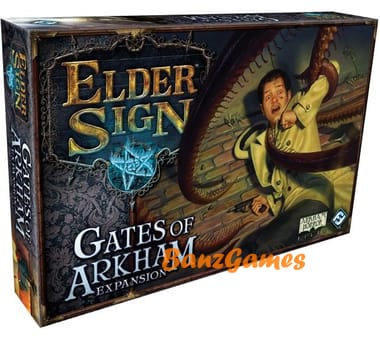 Elder Sign: Gates of Arkham (Знак Древних)
