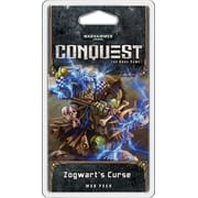 Warhammer 40 000: Conquest - Zogwort's Curse (дополнение)