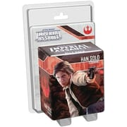 Star Wars: Imperial Assault - Han Solo Ally Pack (дополнение)