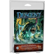 Descent: Journeys in the Dark (second edition) - Dark Elements (дополнение)