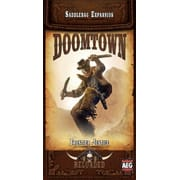 Doomtown: Reloaded -  Frontier Justice (дополнение)