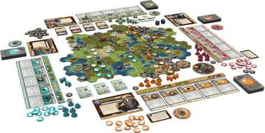 Цивилизация Сида Мейера: Новый Рассвет (Sid Meier's Civilization: A New Dawn)