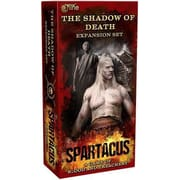 Spartacus: Shadow of Death (дополнение)