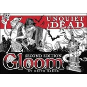 Gloom (Second Edition) - Unquiet Dead (дополнение)