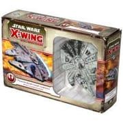 Star Wars: X-Wing. Расширение «Тысячелетний сокол» (дополнение)
