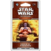 Star Wars: The Card Game - Chain of Command Force Pack (дополнение)