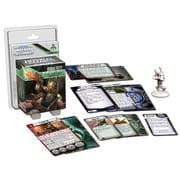 Star Wars: Imperial Assault - Boba Fett, Infamous Bounty Hunter Villain Pack (дополнение)