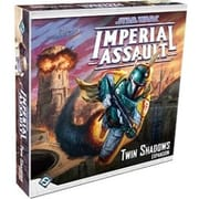 Star Wars: Imperial Assault - Twin Shadows (дополнение)